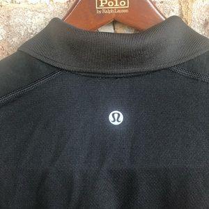 Lululemon Men's polo Size Large